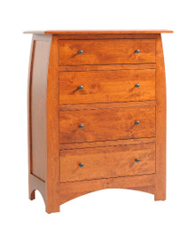 "MHF Bordeaux 38"" Chest of Drawers"
