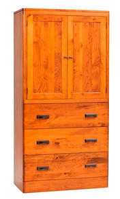 "MHF Crossan 35"" Armoire"