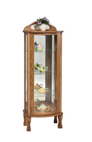 GO-2004 Rectangular Curio