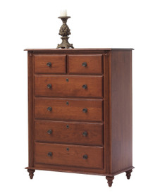 MHF Fur Elise Chest of Drawers