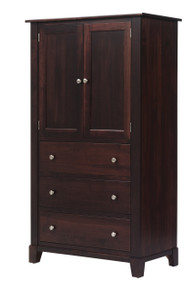 MHF Greenwich Armoire