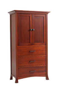 """MHF Oasis 40"""" Armoire"""