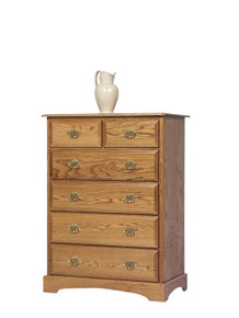 MHF Sierra Classic Chest of Drawers