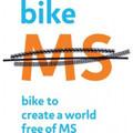 MS Bike T-Shirts - Stock logo