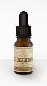 Endoca Hemp Oil Drops (1500MG CBD)