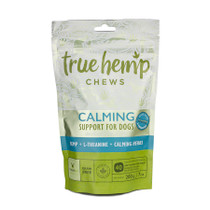 True Hemp Chews-Calming Supplement For Dogs -CBD For Anxiety