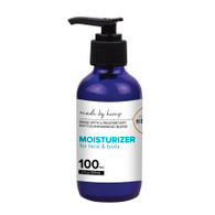 Made By Hemp-Body Moisturizer