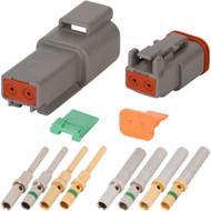 DT 2 Wire Kit