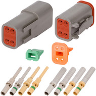DT 4 Wire Kit