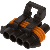 12162144 | Metri-Pack 150 Series 4 Way Female Connector