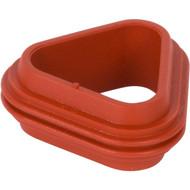 1010-062-0306 | Deutsch DT Series 3 Way Enhanced Seal Silicone Rubber Gasket