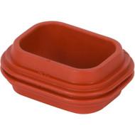 1010-066-0406 | Deutsch DT Series 4 Way Enhanced Seal Silicone Rubber Gasket