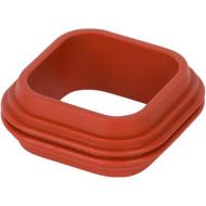 1010-070-0606 | Deutsch DT Series 6 Way Enhanced Seal Silicone Rubber Gasket