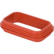 1010-058-1206 | Deutsch DT Series 12 Way Enhanced Seal Silicone Rubber Gasket