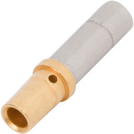 0462-210-1231 | Deutsch Size 12 Gold Plated Female Socket