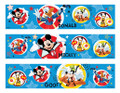 MICKEY FRIENDS STARS PRINTS Edible Image®