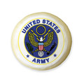 Lucks Edible Image® US Army Logo Cake Top Decoration