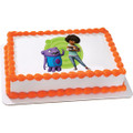 Dreamworks Home: In the Out ~ Edible Icing Image
