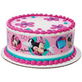 Minnie Mouse Bowtique Designer Prints
