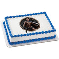 Batman v Superman Diana Prince ~ Edible Icing Image