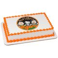 Peanuts: The Great Pumpkin ~ Edible Icing Image