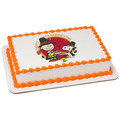 Peanuts: Happy Thanksgiving ~ Edible Icing Image