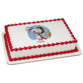 Peanuts: Flying Ace ~ Edible Icing Image