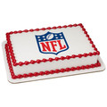 NFL Shield ~ Edible Icing Image