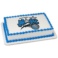 NBA Orlando Magic ~ Edible Icing Image