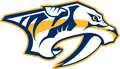 NHL Nashville Predators Edible Icing Image
