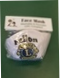 Sport your local club with a Lions International Mask with your name on it! I