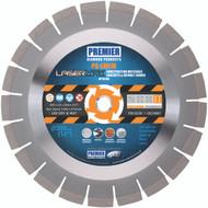 Premier P6 Dual Purpose Civil Diamond Blade