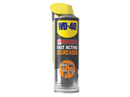 WD-40 Specialist Fast Acting Degreaser 400ml