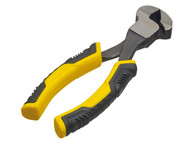 End Cutter Pliers Control Grip 150mm