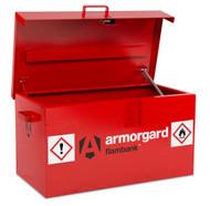 Armorgard Flambank - 980 x 540 x 475mm