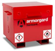 Armorgard Flambank - 765 x 675 x 670mm