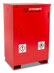 Armorgard Flamstor Cabinet - 800 x 585 x 1250mm