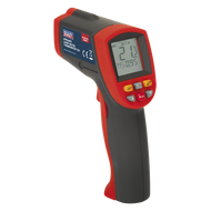 Sealey Infrared Laser Digital Thermometer -50°C To +700°C