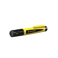 Led Lenser EX4 ATEX LED Torch Zone 0/20
