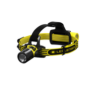 Ledlenser EXH8R ATEX Rechargeable LED Headlamp Zone 1/21