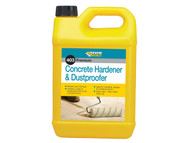 403 Concrete Hardener & Dustproofer 5 litre