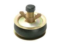 Bailey Drain Test Plug - Plastic Cap