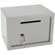 Draper 16 Litre Key Safe With Post Slot