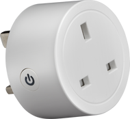 Knightsbridge 13a Smart Plug