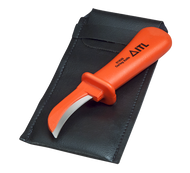 """ITL Insulated 7"""" Coring Knife"""