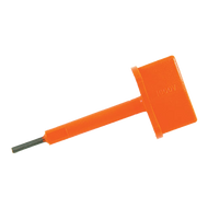 ITL Insulated 3mm Cooker Knob Hex Key