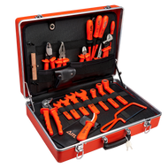ITL Kelvin Kit - Insulated Deluxe Tool Kit