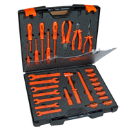 ITL Faraday Kit - Insulated 29 Piece Toolkit