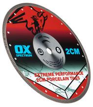 Spectrum MPT Pro Porcelain Diamond Blade