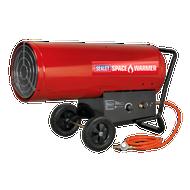Space Warmer Propane Heater 210,000-400,000Btu/hr